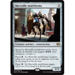 Artefact - Merveille multiforme (R) [KLD]