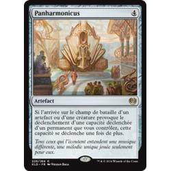 Artefact - Panharmonicus (R) [KLD]