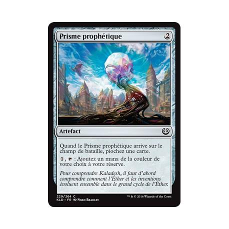 Artefact - Prisme prophétique (C) [KLD]