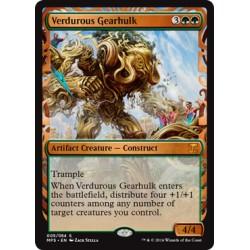 Verte - Verdurous Gearhulk (M) [MSP]
