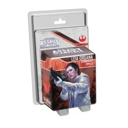 Star Wars Assaut sur l'Empire - Leia Organa