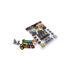 Black Plague - Set de Pions - Zombicide