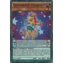 Changeraffe Potariste (C) [INOV]