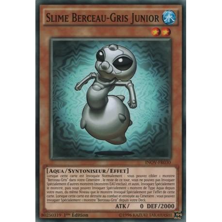 Slime Berceau-gris Junior (C) [INOV]