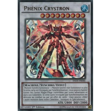 Phénix Crystron (UR) [INOV]