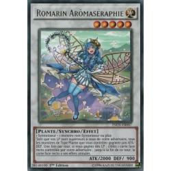 Romarin Arômaséraphie (R) [INOV]