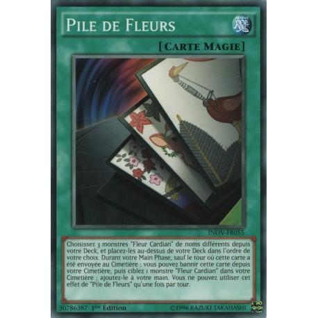 Pile De Fleurs (C) [INOV]
