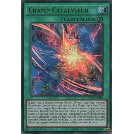 Champ Catalyseur (UR) [INOV]