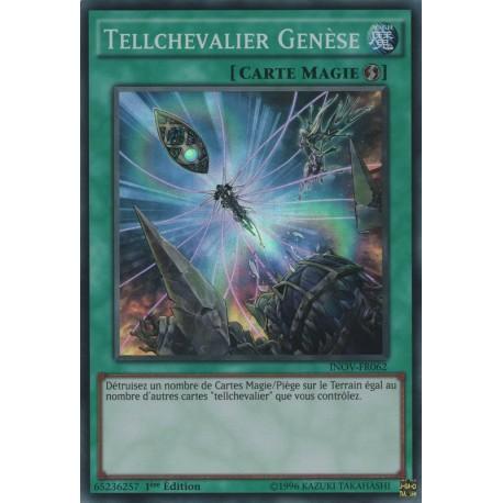 Tellchevalier Genèse (SR) [INOV]