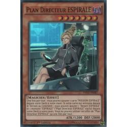 Plan Directeur Espirale (SR) [INOV]