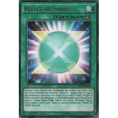 Reflet De Sabre (R) [INOV]