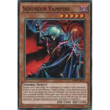 Seigneur Vampire (C) [SDKS]
