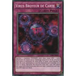 Virus Broyeur De Carte (C) [SDKS]
