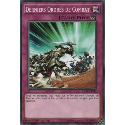 Derniers Ordres De Combat (C) [SDKS]