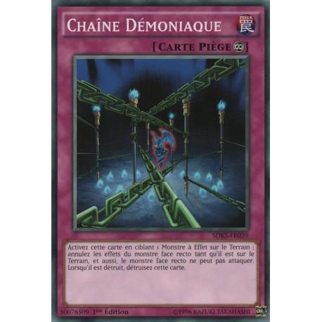 Chaîne Démoniaque (C) [SDKS]