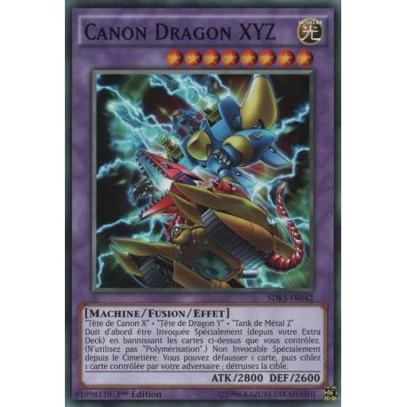 Canon Dragon Xyz (C) [SDKS]