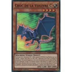 Croc De La Vouivre C (SR) [SDKS]