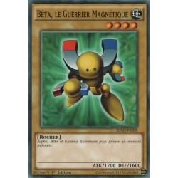 Bêta, le Guerrier Magnétique (C) [SDMY]