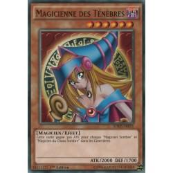 Magicienne des Ténèbres (C) [SDMY]