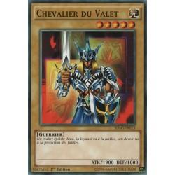 Chevalier du Valet (C) [SDMY]