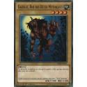 Gazelle, Roi des Bêtes Mythiques (C) [SDMY]