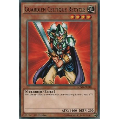 Guardien Celtique Recyclé (C) [SDMY]