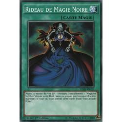 Rideau de Magie Noire (C) [SDMY]
