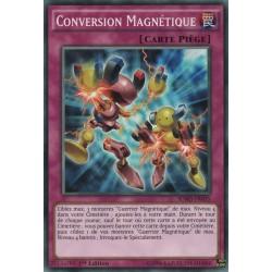 Conversion Magnétique (C) [SDMY]