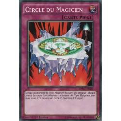 Cercle du Magicien (C) [SDMY]