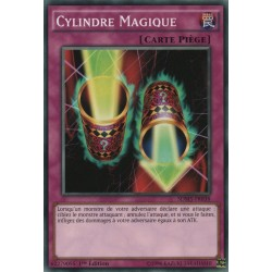 Cylindre Magique (C) [SDMY]