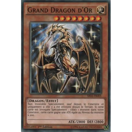 Grand Dragon d'Or (C) [SR02]