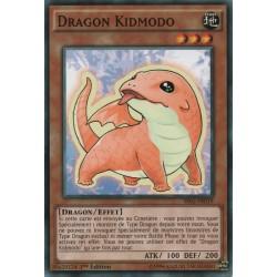 Dragon Kidmodo (C) [SR02]