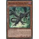 Dragon de Métal Noir (C) [LDK2]