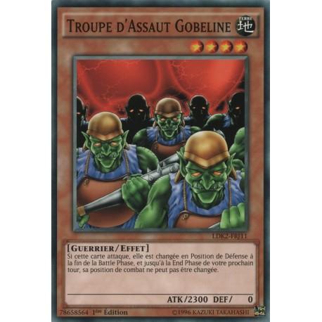 Troupe d'Assaut Gobeline (C) [LDK2]