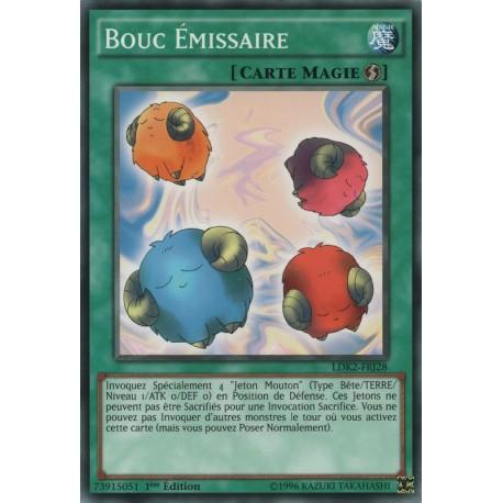 Bouc Emissaire (C) [LDK2]