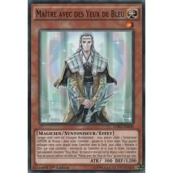 Maître avec des Yeux de Bleu (C) [LDK2]