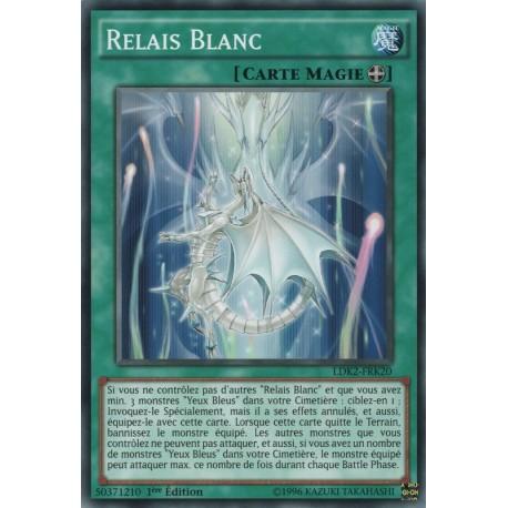 Relais Blanc (C) [LDK2]