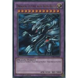 Dragon Ultime aux Yeux Bleus (UR) [LDK2]