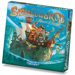 Smallworld - EXT River World