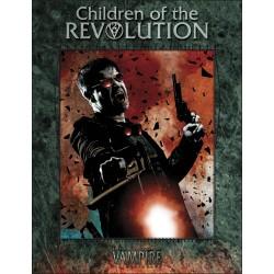 Vampire : la Mascarade Children of the Revolution