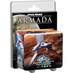 Star Wars - Armada Escadrons de Chasseurs Impériaux II