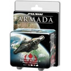 Star Wars - Armada Escadrons de Chasseurs Rebelles II
