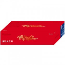 Return of the Dragon Emperor (36 Boosters) Force of Will