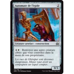 Artefact - Automate de l''Egide (C) [AER]