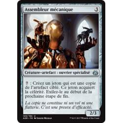 Artefact - Assembleur Mécanique (U) [AER]