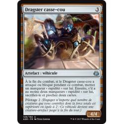 Artefact - Dragster Cassecou (U) [AER]