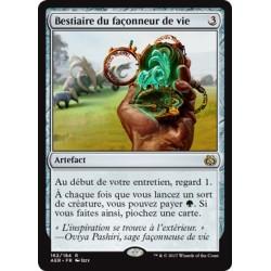 Artefact - Bestiaire du Façonneur de Vie (R) [AER]