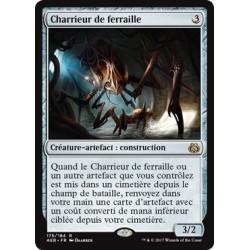 Artefact - Charrieur de Ferraille (R) [AER]