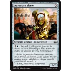 Artefact - Automate Alerte (C) [AER]