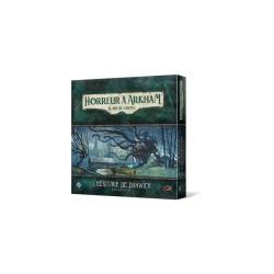 - Horreur à Arkham - L'Héritage de Dunwich